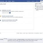 Registrace na facebook.com, jak na to?