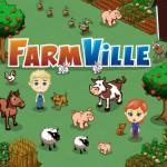Facebook hra FarmVille