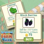 Co pěstovat ve FramVille na facebook?