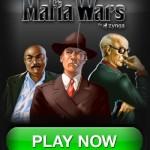 Facebook hra Mafia wars